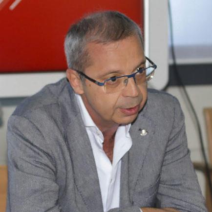 Capecchi Massimo - Presidente