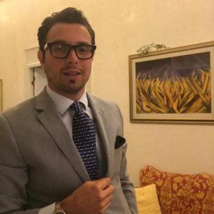 Cioffi Francesco - Consigliere