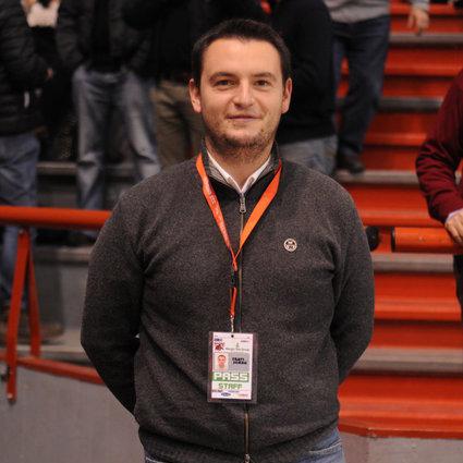 Frati Mirko - Speaker