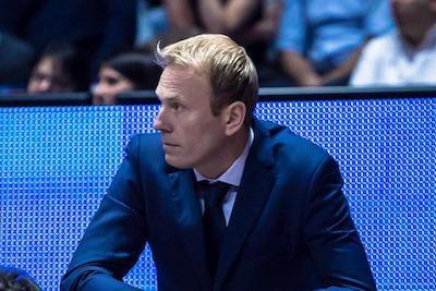 Il nuovo direttore sportivo è Marco Sambugaro