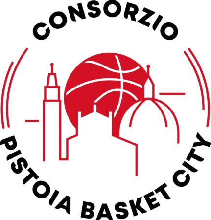 Logo Pistoia Basket City
